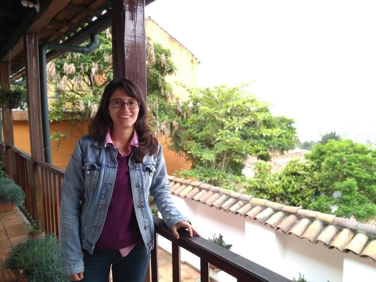 Angela Marcela Olarte Delgado