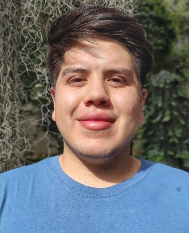 Gorvachov Salcedo